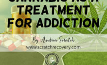 Cannabis as a Treatment for Addiction